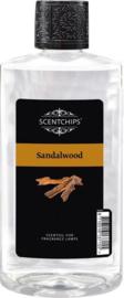 Sandalwood 475ml