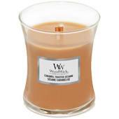 Caramel Sesame Medium Candle