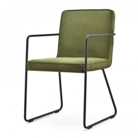 Chair Charly - Green