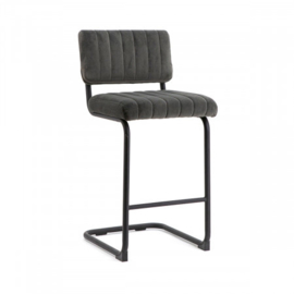 Bar Chair Operator - Grey