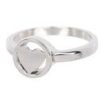 IXXXI Steel Ring IXR010 Silver