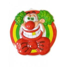 Masker Clown 50cm
