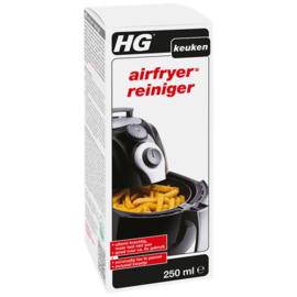 Airfryer Reiniger