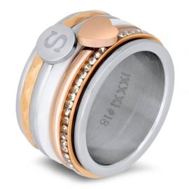 Combinatie Ring 18