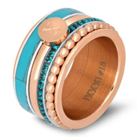 Combinatie Ring 4