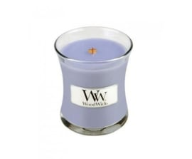 Lavender Spa Mini Candle