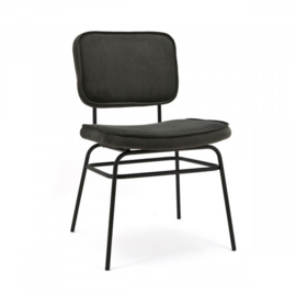 Chair Vice - Black
