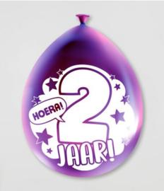 Ballonnen 2jr