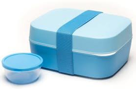 Lunchbox 3 in 1 Amuse