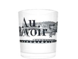 Glas Au Revoir
