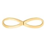 IJBA12-1 Infinity Goud