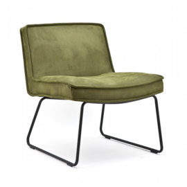 Lounge Chair Green Touareq
