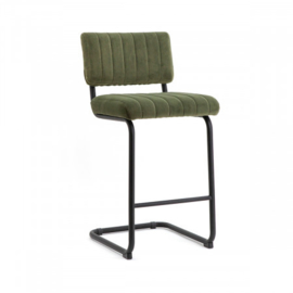 Bar Chair Operator - Green