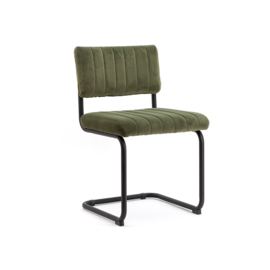 Operator Chair - Green