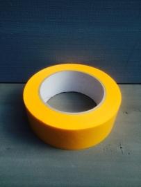 Tape Geel Breed 50mm