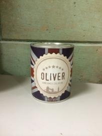 Oliver Muurverf Zijdeglans - 5 Liter