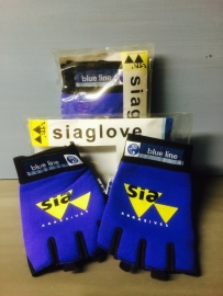 Blueline schuur handschoen - Dames