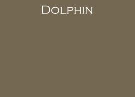 Oliver Krijtverf / Kalkverf - Dolphin