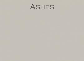 Oliver Krijtverf / Kalkverf - Ashes