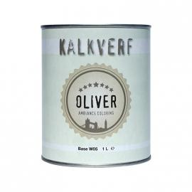 Oliver Krijtverf / Kalkverf - Duck Egg Blue - 1 Liter