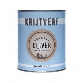 Oliver Krijtverf / Kalkverf - Historical White