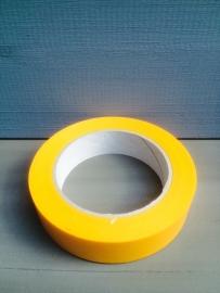 Tape Geel Breed 35mm.