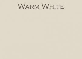 Oliver Krijtverf / Kalkverf - Warm White