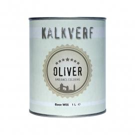 Oliver Krijtverf / Kalkverf - Antoinette - 1 Liter