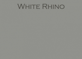 Oliver Krijtverf / Kalkverf - White Rhino