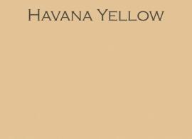 Oliver Krijtverf / Kalkverf - Havana Yellow