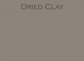 Oliver Krijtverf / Kalkverf - Dried Clay