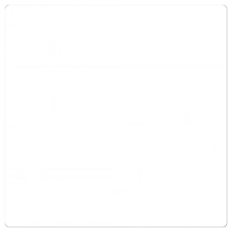 Oliver Krijtverf / Kalkverf - Pure White - 1 Liter
