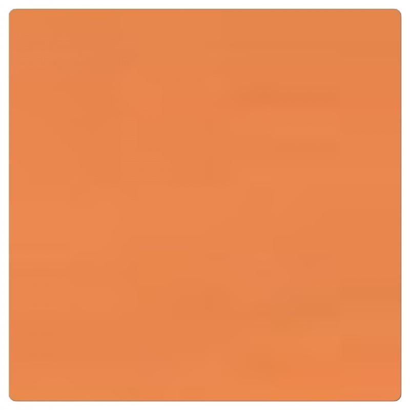 Oliver Krijtverf / Kalkverf - Barcelona Orange - 1 Liter