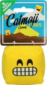 Grinny Emoji met Madnip