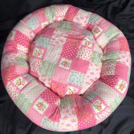 Handmade beds in stock.