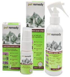 Pet remedy spray 15ml en 200ml
