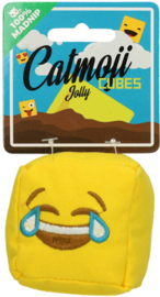 Jolly Emoji met Madnip