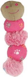 Lief! Rammelrups roze