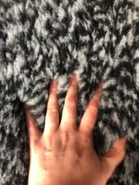Vetbed grijs panter