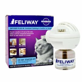 Feliway classic 1x48ml met verdamper