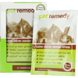 Pet Remedy doekjes