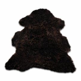 Schapenvacht wit of bruin