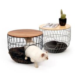 Katten salontafel