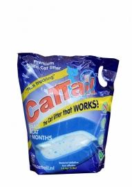 Cattail Silica kattenbakvulling 3.8 liter