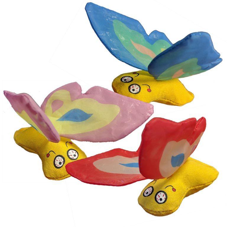 Yeowww Butterfly