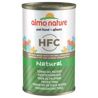 Almo Nature HFC Tonijn 140g 24stuks