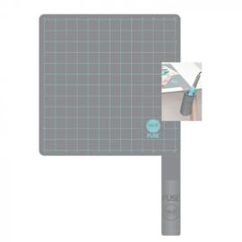 siliconen mat met houder voor fuse tool