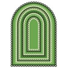 eyelet frame gateway