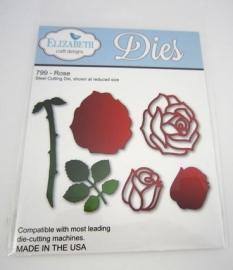 799-Rose