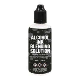 blending solution